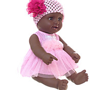 abordables -Accessoires de poupée Jeu de Rôle Poupée Reborn Bébés Fille Mignon Enfant / Adolescent Pluche Enfants Bébé Unisexe Jouet Cadeau 2 pcs