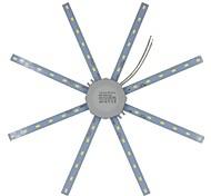 abordables -haute luminosité led tube lampe de plafond lampe à économie d'énergie intérieure 12w 16w 24w 220v carte de circuit imprimé modifié ampoule plaque poulpe lumières