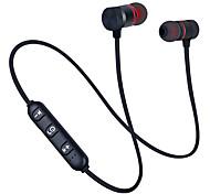 economico -LITBest A430 Auricolari in-ear cablato Con filo Stereo Dotato di microfono Con il controllo del volume per Apple Samsung Huawei Xiaomi MI Viaggi e intrattenimento