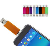 abordables -fourmis 64gb lecteur flash USB disque usb 2.0 128g micro usb coque en métal couvercles irréguliers