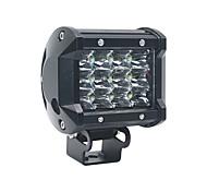 abordables -OTOLAMPARA Moto / Automatique LED Feu Antibrouillard / Feux de Circulation Diurnes / Clignotants Ampoules électriques 6000 lm SMD 3030 36 W 9 Pour Universel Toutes les Années 1 Pièce