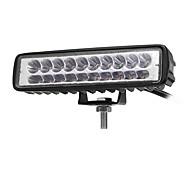 abordables -1 Pièce Automatique Ampoules électriques 50 W 6000 lm 20 LED Lampe de Travail Pour Toutes les Années