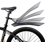economico -Parafanghi bici / parafanghi Bici da strada / Mountain bike Leggero / Resistente all'acqua / Rilascio rapido Nylon / PP / Metallo Nero
