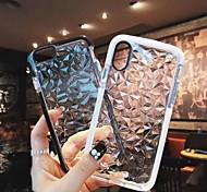 economico -telefono Custodia Per Apple Per retro iPhone 12 Pro Max 11 SE 2020 X XR XS Max 8 7 6 iPhone 11 Pro Max SE 2020 X XR XS Max 8 7 6 Resistente agli urti Tinta unica Morbido TPU