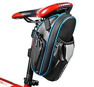 abordables -WEST BIKING® 1.8 L Sacoche de Selle de Vélo Réfléchissant Etanche Poids Léger Sac de Vélo Matériau imperméable Sac de Cyclisme Sacoche de Vélo Cyclisme Activités Extérieures Vélo Cyclisme