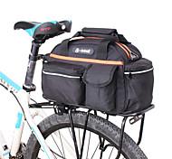 economico -B-SOUL 14 L Borse posteriori da bici Portatile Indossabile Duraturo Borsa da bici Nylon Marsupio da bici Borsa da bici Ciclismo Attività all'aperto Bicicletta