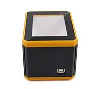 economico -YK&SCAN MP2600L Scanner di codici a barre Scanner USB CMOS 2400 DPI