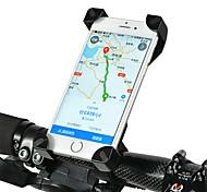 abordables -ROCKBROS Monture de Téléphone Pour Vélo Etanche Vol rotatif de 360 degrés Anti-vibrations pour Vélo de Route Vélo tout terrain / VTT PVC iPhone X iPhone XS iPhone XR Cyclisme Noir Rose