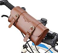 economico -1 L B-SOULL Portatile Indossabile Duraturo Sacca da manubrio bici Borsa da bici pelle sintetica Marsupio da bici Borsa da bici Attività all'aperto Bicicletta Ciclismo