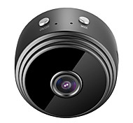abordables -HQCAM HDMINICAM APP 25fps Wireless Camera P2P IP Mini Cam WIFI Camera 1080P Night Vision Motion Detection 2 mp Caméra IP Intérieur Soutien 64 GB