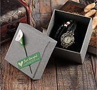 economico -Confezioni per orologi Materiale misto Accessori per orologi 0.032 kg 8*8*5 cm
