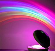 abordables -Ampoules LED Veilleuses Sky Projector Light Veilleuse de pépinière Rechargeable Pour les enfants Décoration USB 1pc