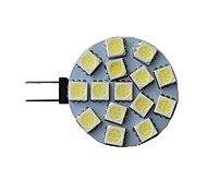economico -1pc 3 W Luci LED Bi-pin 150 lm G4 15 Perline LED SMD 5050