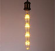abordables -3 W Ampoules à Filament LED 190-290 lm E26 / E27 45 Perles LED 220 V