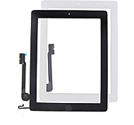 abordables -kit d'outils de réparation de mobile tablettes cool écran lcd pour ipad 4