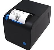 economico -YK&SCAN YK-8032 USB Interfaccia seriale Piccola impresa Affari d'ufficio Stampante termica 203 DPI