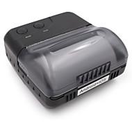economico -YKSCAN YK-80HB USB Wireless Bluetooth Piccola impresa Affari d'ufficio Stampante termica 203 DPI