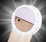 voordelige -1pc LED Night Light Wit AAA-batterijen aangedreven 3 Standen / Dimbaar / Bruiloft Batterij