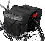 economico -SAHOO 28 L Borsa posteriore da bici / Portapacchi da bici Borse posteriori da bici Multifunzione Ompermeabile Compatta Borsa da bici Poliestere Marsupio da bici Borsa da bici Ciclismo Attivit
