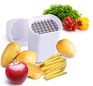 abordables -frites parfaites frites naturel français frites coupe légume fruits trancheuse éplucheuse