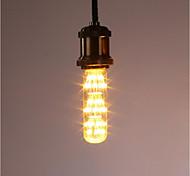 abordables -1pc 3 W Ampoules à Filament LED 190-290 lm E26 / E27 45 Perles LED 220 V