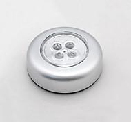 abordables -Automatique LED Éclairage intérieur / Lumières de décoration Ampoules électriques 12 W 4 Pour Universel General Motors Toutes les Années 1pcs