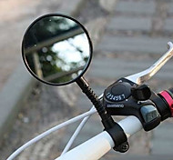 economico -Specchio per bici Conveniente Ciclismo motociclo Bicicletta Plastica Ciclismo / Bicicletta