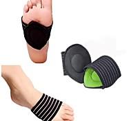 abordables -Tampon / Soin du corps / Harnais Tapis de pied / Plantaires Manches pied Pattes de lion / Outils de soin des pieds Sports