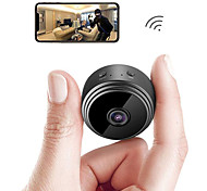 economico -A9 2 mp Videocamera IP Al Coperto Supporto 128 GB / Android / SO iPhone