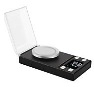 economico -100g/0.001g Alta definizione Portatile Display LCD Scala di gioielli digitale Per la scuola o l'ufficio Vita domestica Cucina ogni giorno