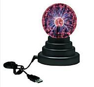 voordelige -1pc Globe LED Night Light / Kinderdagverblijf Nachtlampje Wissel AAA-batterijen aangedreven / USB Voor kinderen / Creatief / Verjaardag Batterij