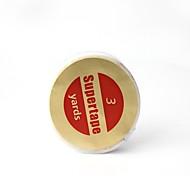 economico -Wig Accessories / Strumenti e accessori poliuretani / Gel Parrucca colla adesiva / Adesivo Nastri adesivi Resistente all'acqua 1 pcs Quotidiano Essenziale Trasparente