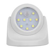 voordelige -1pc LED Night Light Koel wit AAA-batterijen aangedreven