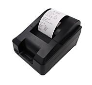 economico -YK&SCAN YK-58T USB Piccola impresa Fattura / ricevuta rapida Stampante termica 203 DPI
