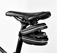 economico -SAHOO 0.8 L Borsa posteriore laterale da bici Portatile Leggero Ciclismo Borsa da bici Pelle Marsupio da bici Borsa da bici Ciclismo