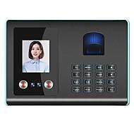 economico -cucchiaio da tavola&scan fa01 macchina presenza registra la impronta digitale della query / password / faccia casa / appartamento / scuola