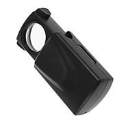 economico -portatile 30x tipo pull magnifier mini tasca lente d'ingrandimento luci led loupe valutazione dei gioielli lupa