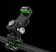 abordables -Monture de Téléphone Pour Vélo Antidérapant Etanche Ajustable / Réglable pour ABS Vélo de Route Vélo tout terrain / VTT iPhone X iPhone XS iPhone XR Cyclisme Vert / noir. Noir