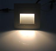 abordables -ondenn 1pc 2 w led projecteur étanche nouvelle conception décoratif blanc chaud blanc 85-265 v éclairage extérieur piscine / cour 1 led perles