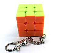 abordables -Ensemble de cubes de vitesse 1 pcs Cube magique Cube QI 3*3*3 Cubes Magiques Casse-tête Cube Rotatif Léger et pratique Adolescent Adulte Jouet Cadeau