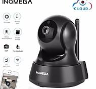 economico -IL-HIP329G-1M-AI 1 mp Videocamera IP Al Coperto Supporto 128 GB / CMOS / Indirizzo IP dinamico  / Android / SO iPhone