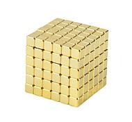 abordables -216 pcs 3mm Jouets Aimantés Blocs Magnétiques Bâtons Magnétiques Carreaux magnétiques Aimant Cube SUV Pâte Magnétique Jouet de mise au point Soulage ADD, TDAH, Anxiété, Autisme Thème classique Créatif
