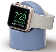 economico -Apple Watch Nuovo design Gel di silice Da scrivania