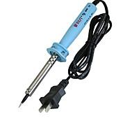 abordables -bst-802 Livraison gratuite 60w 220v soudage électrique soudure fer à souder fiche standard et européenne