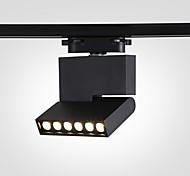 economico -ZHISHU 1 set 6 W 300 lm 1 Perline LED Nuovo design Adorabile Luci sottopensile Faretti su binario Luci LED per mobili Bianco caldo Bianco 220-240 V 110-120 V Commerciale Casa / ufficio
