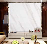 abordables -papier peint peler et coller 3d décoratif marbré vinyle autocollant mural étanche auto-adhésif pour cuisine chambre décor à la maison mur art peintures murales 60 * 100 cm