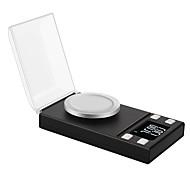 abordables -0.005g 50g haute précision laboratoire balance de poids de laboratoire bijoux diamant herbes grammes en or numérique balances électroniques