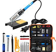economico -Alimentatore esterno Kit di strumenti di saldatura Semplice per la riparazione dell'auto