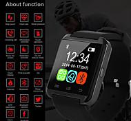 economico -Per uomo Orologio digitale Digitale Digitale Di tendenza Resistente all'acqua Bluetooth Inteligente / Un anno / Gomma
