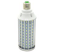 abordables -1pc 60w led éclairage alliage d'aluminium maïs ampoule mettre en évidence des meubles à haut rendement énergétique sans flash e27 blanc chaud blanc 85-265 v